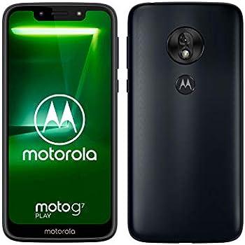 7b9923f9c00 Motorola Moto g7 Play 5.7 Inch Android 9.0 Pie UK Sim-Free Smartphone with 2
