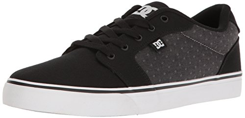 DC Shoes Anvil Tx Se, Baskets mode homme