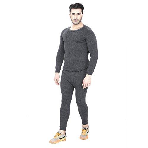 Winter Body Warmer Thermal Top Pajama/Bottom Mens Warm Winter Suit Combo Set Winter Wear Body Warmes for Mens / Boys / Women / Girls