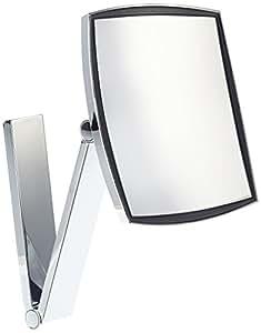 keuco 17613019000 kosmetikspiegel ilook move 17613 beleuchtet glasbedienfeld k che. Black Bedroom Furniture Sets. Home Design Ideas