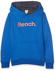 Bench Jungen Sweatshirt Core Hoody Sweat