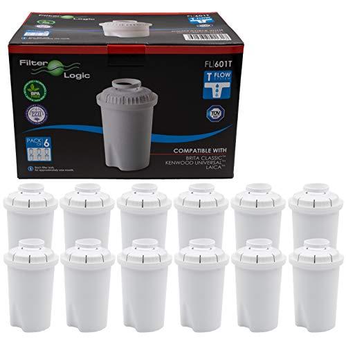 Wasserfilterkartusche BRITA Wasserfilter