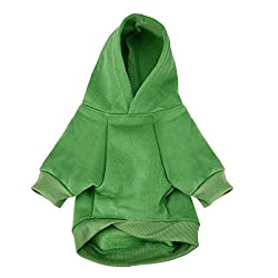 sunnymi Cute Little Pet Dog Clothing ! Pet Dog Cat Clothing Costume Apparel For Walking Jogging