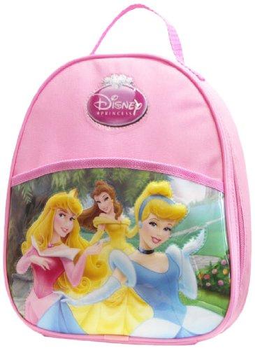 Spel 004498-Escolar Princesas Disney-Bolsa Kid
