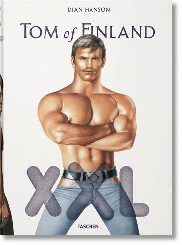 FP-Tom of Finland par Collectif