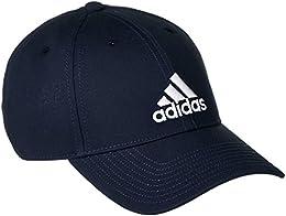 cappello adidas arancione