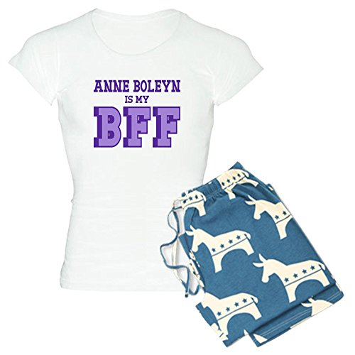 ma Anne Boleyn BFF Gr. X-Large, with Democrat Pant ()