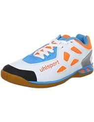 uhlsport LEON Senior 100830801 - Zapatillas de deporte unisex