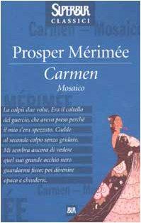 Carmen-Mosaico