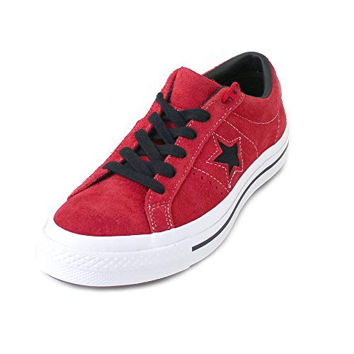 Converse One Star Ox Schuhe Enamel red One Star Schuhe