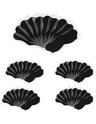 MagiDeal 50 Pcs/Set Strips Nez Peel Off Purifiant Nettoyage en Profondeur des Pores Tire-Comédons Points Noirs Acné