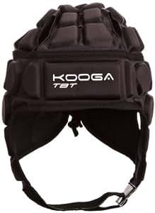 Kooga Rugby Men's Shadow III TBT - Black, Large(B)