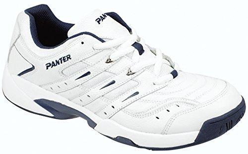 Panter 507001600–Sport 700bianco formato: 37 Bianco
