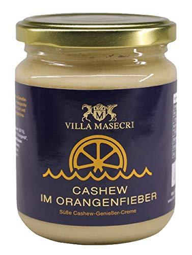 Villa Masecri Bio Cashew im Orangenfieber, 250 g