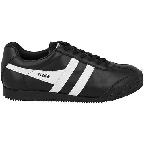 Gola, Sneaker donna Nero/Bianco