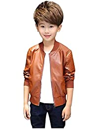 7073d14a7d8 Style Madness Baby Boy Jackets/Sweater/Children's Jacket - Tawny Brown  Color - with