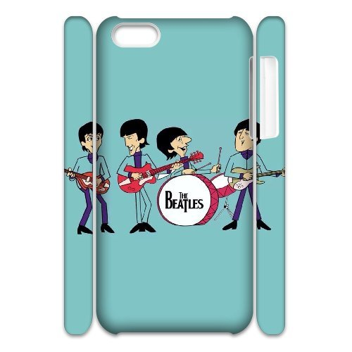 LP-LG Phone Case Of The Beatles For Iphone 4/4s [Pattern-6] Pattern-4