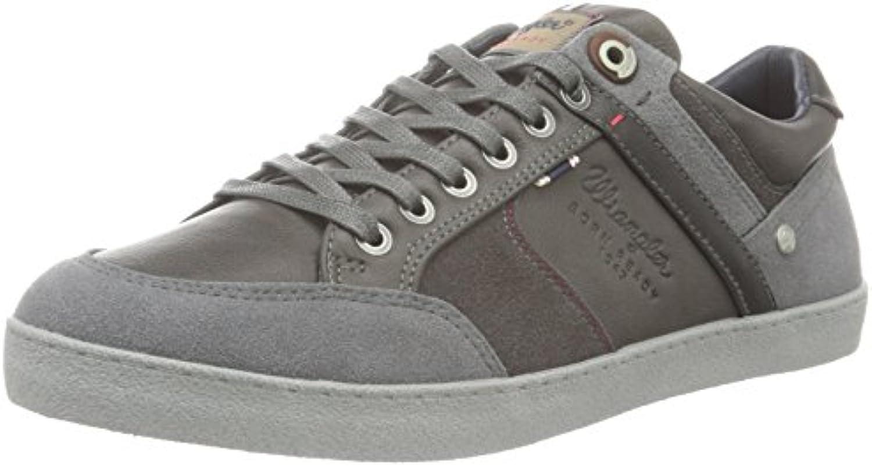 Gentiluomo Signora Signora Signora Wrangler Dallas Low, scarpe da ginnastica Uomo Prezzo di vendita lussuoso Vita facile | In Uso Durevole  94dc2a