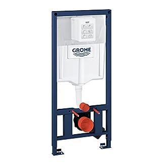 Grohe Rapid SL – Cisterna empotrada con presión transversal  1,13 m Ref. 38897000