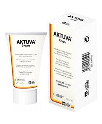 aktuva cream Creme für Keratose Tube 75 ml