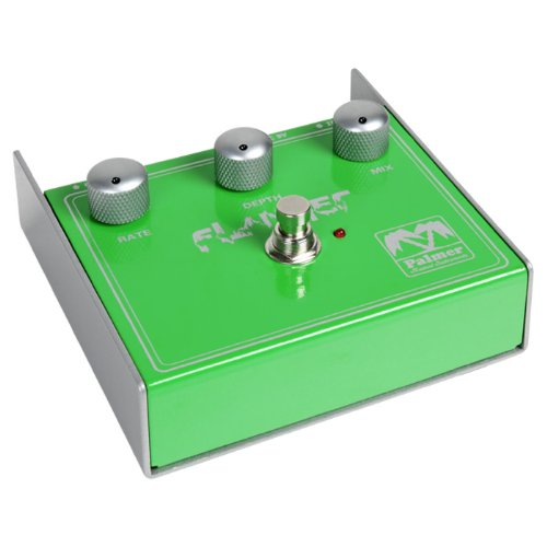 Palmer Root Effects Flanger Effekt-Pedal -