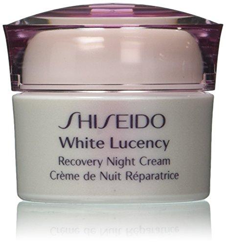 Shiseido White Lucency femme/woman, Recovery Night Cream, 1er Pack (1 x 40 ml)
