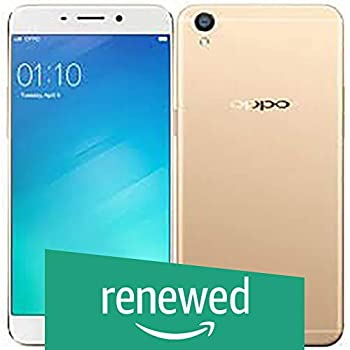 OPPO F1 Plus (Gold, 4GB): Amazon in: Electronics