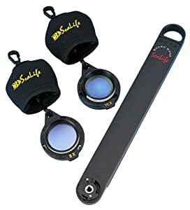 SeaLife SL959Close Up Objektiv-Set