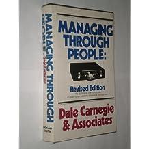 Managing Through People