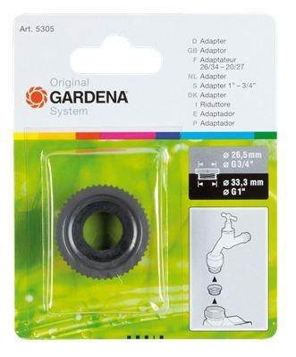 Gardena - GARDENA - Adaptateur 26/34 - 20/27