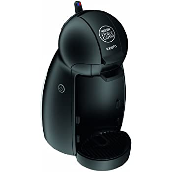Krups KP1000 Nescafe Dolce Gusto Piccolo - Cafetera
