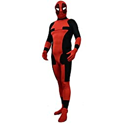 Deadpool adulto costume-adult 3 x l