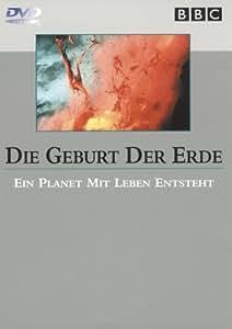 Die Geburt der Erde (4 DVDs)