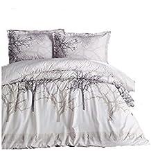 Suchergebnis Auf Amazonde Für Bettwäsche 220x240 Zirvehome