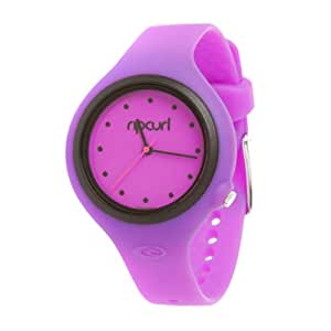 Rip Curl Women's Quartz Watch AURORA A2372G_37 with Plastic Strap