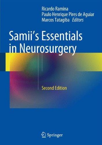 Samii's Essentials in Neurosurgery (2014-06-24)