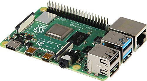 Amazon.co.uk - Raspberry Pi 4 Model B (4GB RAM)