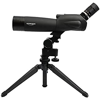 Omegon Zoom Spotting Scope, 18-54x55mm