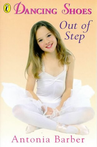 Out of Step (Dancing Shoes, Band 4) (Maple Story Buch)