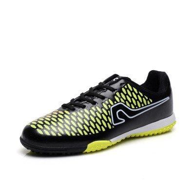 Men's Turf Soccer Cleats Indoor Football Shoes hei se