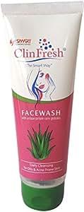 Smartway ClinFresh Face Wash