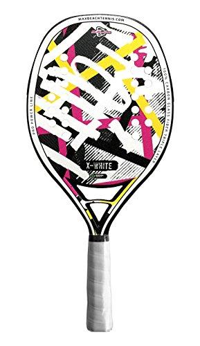 Racchetta Beach Tennis MBT X-WHITE 2016