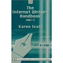 Internet Writer's Handbook 2001/2002