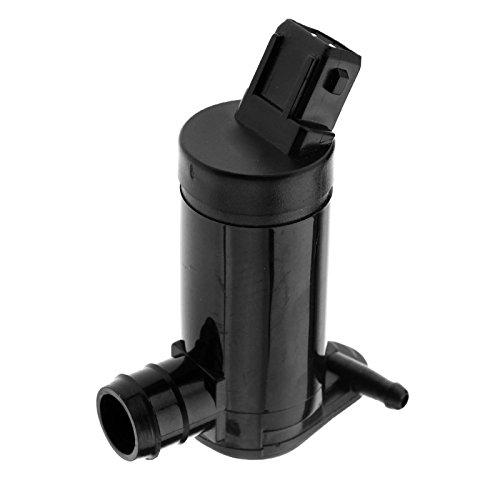 Waschwasserpumpe Scheibenreinigung Wischwasser Pumpe für Scheibenreinigungsanlage