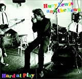 Songtexte von Huey Lewis and the News - Hard at Play