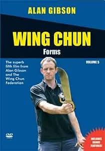 Wing Chun: Forms [DVD] [2007]