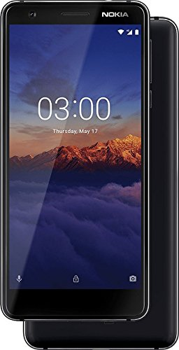 Nokia 3.1 (Nokia 3 2018) Price, Specifications, Features.
