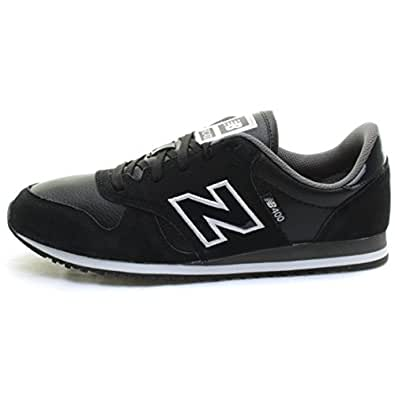 New Balance - Fashion / Mode - Ml400sck - Taille 38 - Noir