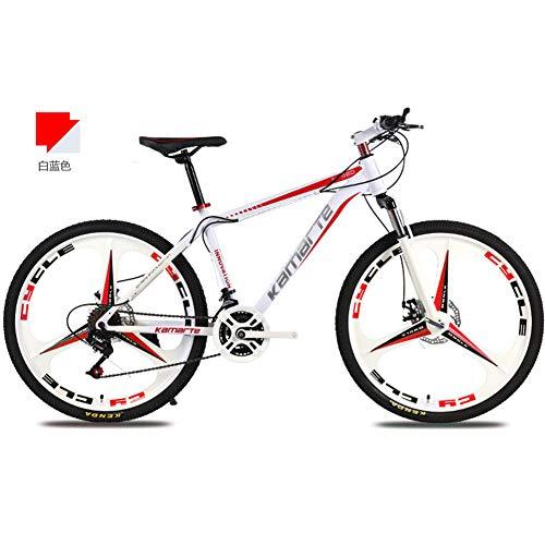 KP&CC 3 Ruedas De Corte Bicicleta De Montaña Mecánico