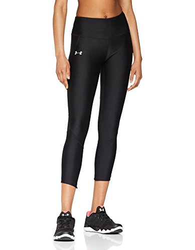 Under Armour Women's Fly Fast Crop Capri